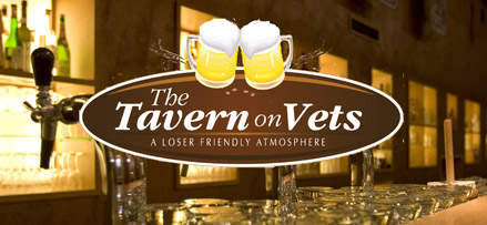 Tavern on Vets